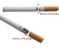 la cigarette lectronique pour arr ter de fumer blog bio sant beaut. Black Bedroom Furniture Sets. Home Design Ideas