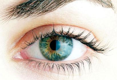 comment guerir la tension des yeux