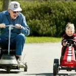 intergeneration